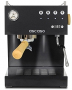 Кофеварка Ascaso Duo Versatile Pid Black / Wood 230V