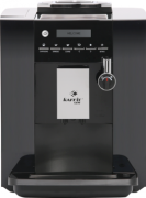 Кофемашина Kaffit KFT1604  Nizza  Black
