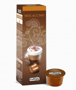 Капсулы Mocaccino Caffitaly