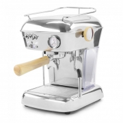 Кофеварка Ascaso Dream Versatile PID Polished / Wood 230V