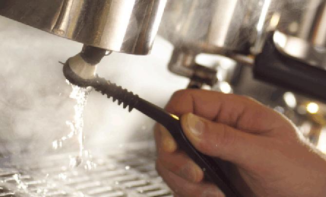 Как очистить кофеварку от накипи в домашних условиях